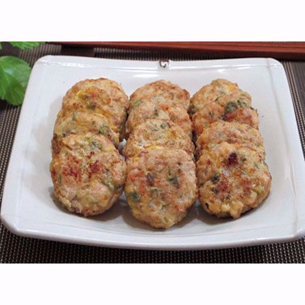[YummyDiners]Korean Pork Pancakes 동그랑땡