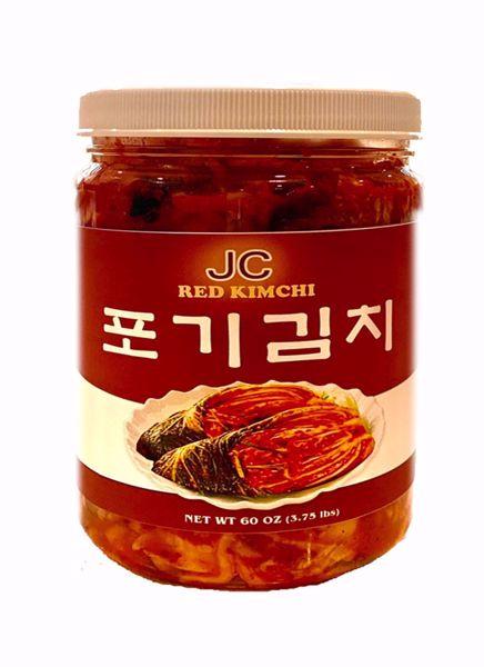 [HoneySarah]JC Red Kimchi