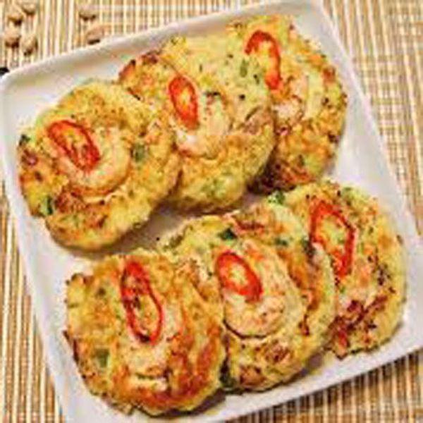 [YummyDiners]  Fish pancake(Jeon) 해물전