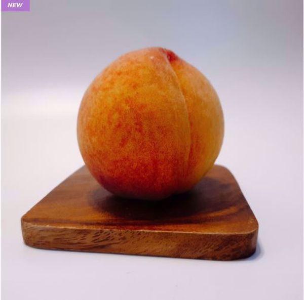 [한국청과] 햇복숭아 2.5kg (10과-12과)