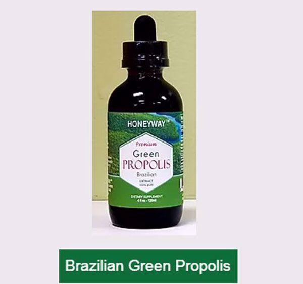 [NaturalHealth] Brazilian Green Propolis