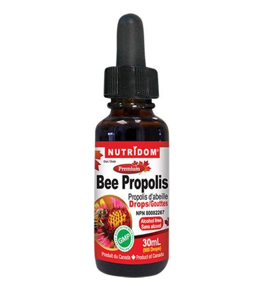 [Natural Health] Bee Propolis Drops (30ml)