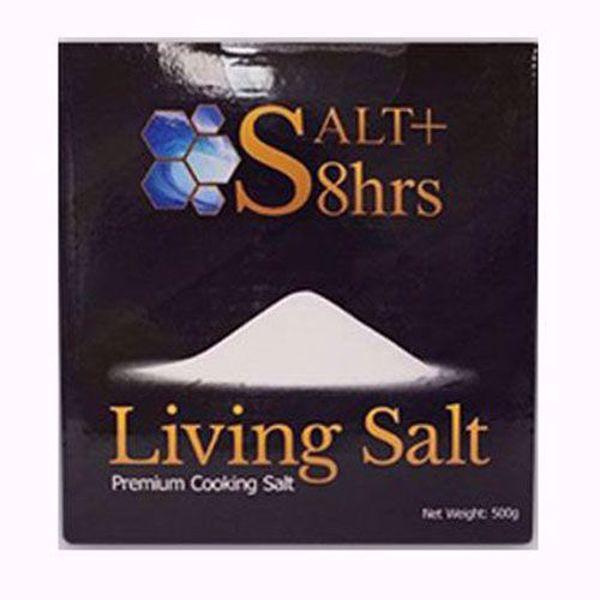 [Saltpia]LIVING SALT 500G