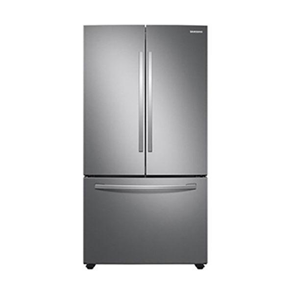 [Samsung]3-Door French Door Refrigerator in Stainless Steel(RF28T5001SR)